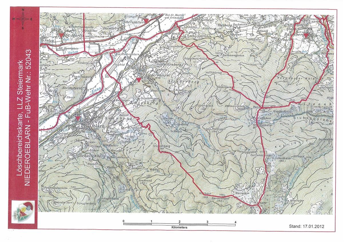 LB-Karte